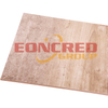 Laminated MDF bathroom wall panels Moisture Resistant for Board