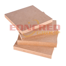 White 16mm Thick Mdf for Cabinets Window Sill Boards