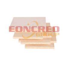 19mm recoverable commercial plywood for commercial flooring