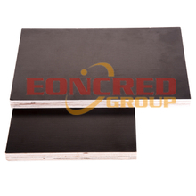 1220x2440mm Waterproof Brown Film Faced Plywood for Construction