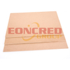 3mm Thin MDF Skirting Board for Interior Design