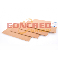 2.4mm 1220x2440MM Thin Plain MDF