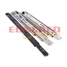 42mm ball bearing full extension drawer slide