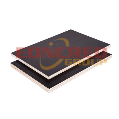 Waterproof Shuttering Brown Film Faced Plywood