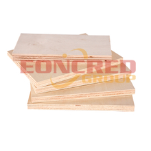 14mm commercial grade plywood for wardrobes