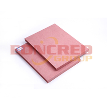 12mm 4x8 High Pressure HPL MDF for kitchen