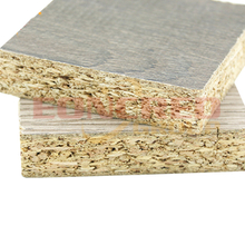 18mm melamine laminated particle board shelves