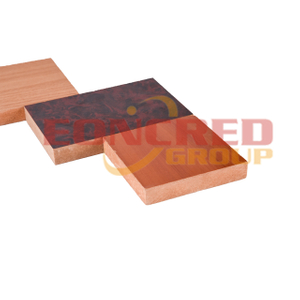 15MM high gloss laminated mdf sheets