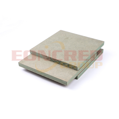 10mm 4x8 Thick Waterproof Green Mdf for Cabinets