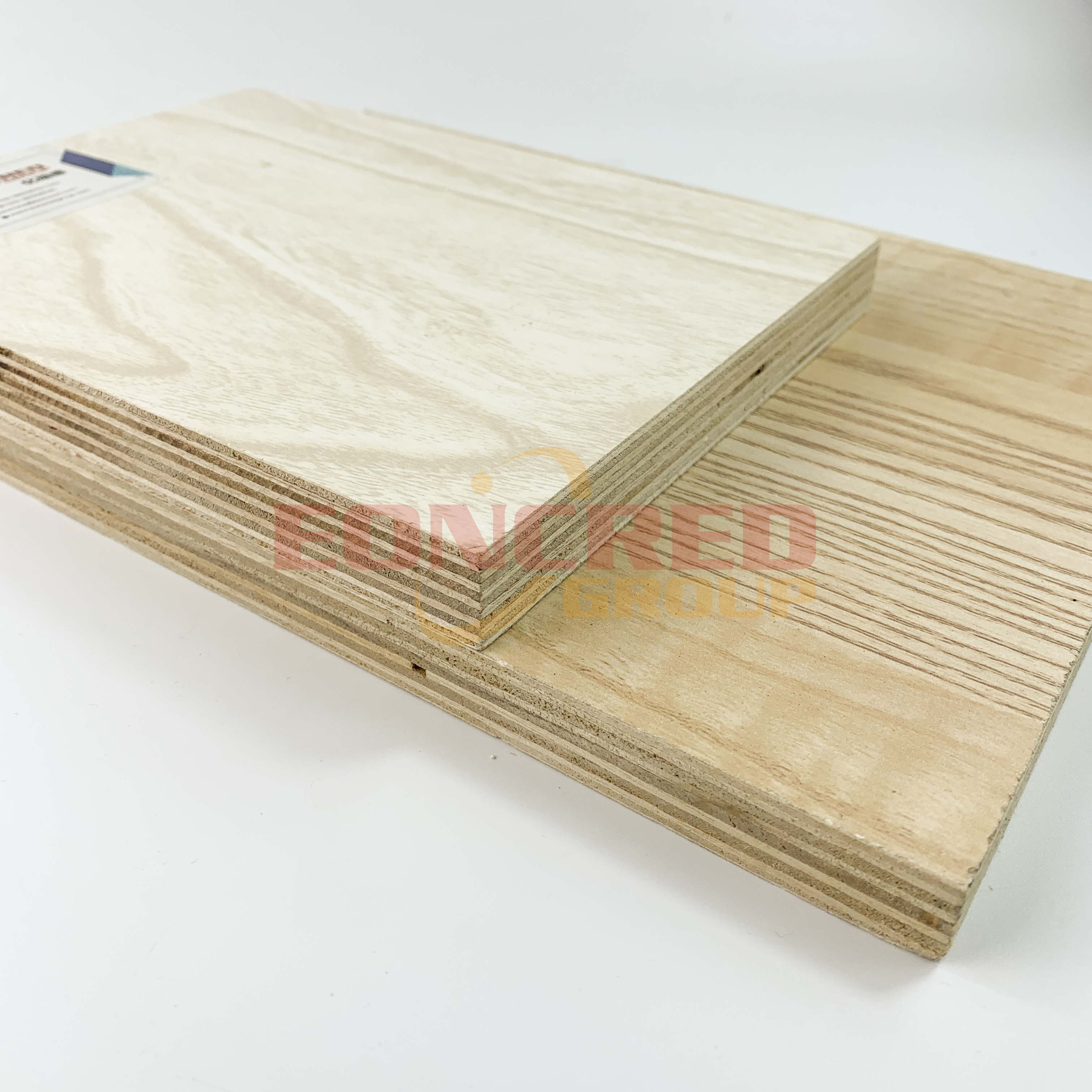 Double Sided Melamine Laminated Plywood Sanding Machine