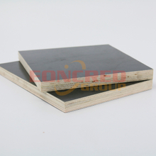 High Quality Finger Joint Core Structural Film Faced Plywood