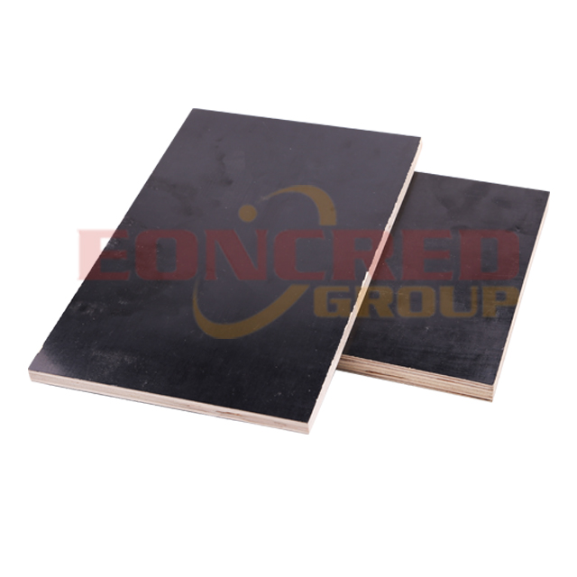 10mm 4x8 Black Film Faced Plywood for Construction