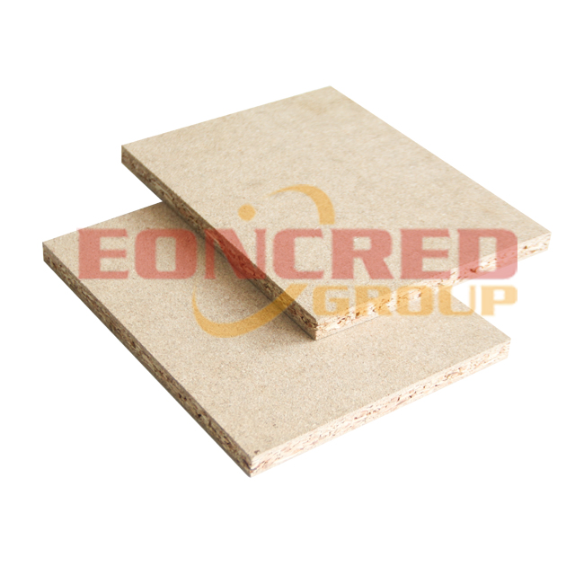 Features of Particle Board